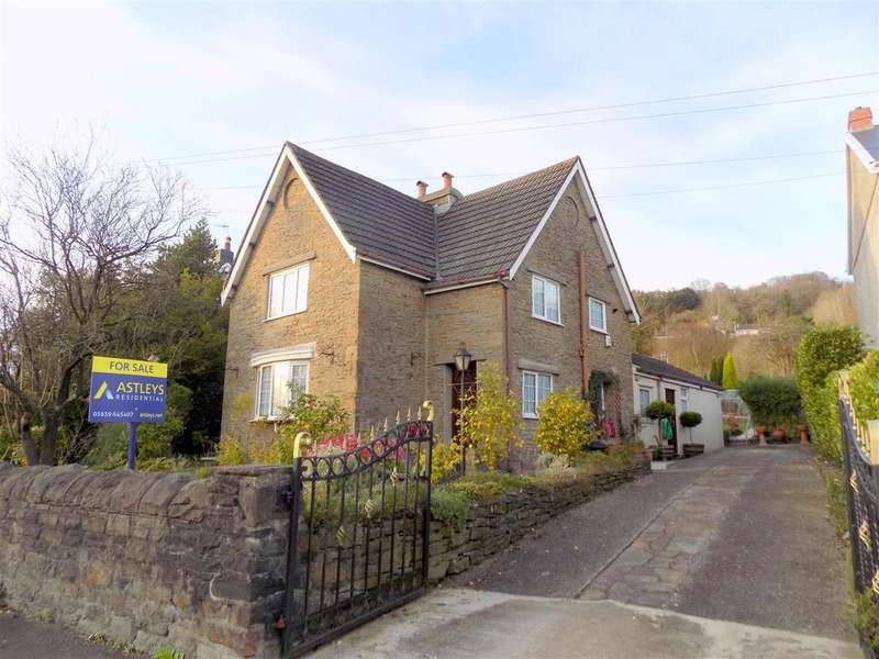 3 Bedrooms House for sale in Siding Terrace, Neath
