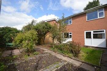 2 Bedrooms Terraced House for sale in Ellesmere Place, Crewe, CW1 3DW