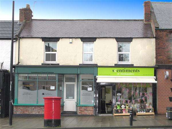 Commercial Property for rent in Front St, Whitley Bay