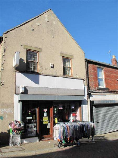 Commercial Property for sale in High Street, Felling