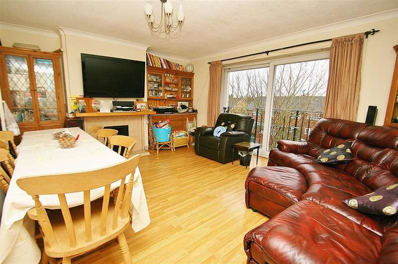 3 Bedrooms Apartment Flat for sale in SOUTH HAYES