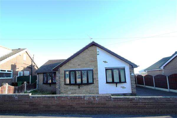 3 Bedrooms Bungalow for sale in Valley Avenue, South Elmsall