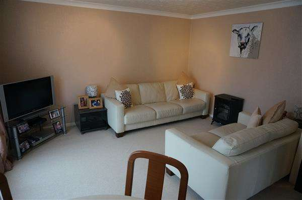 2 Bedrooms Apartment Flat for sale in Cedar Road, Cumbernauld