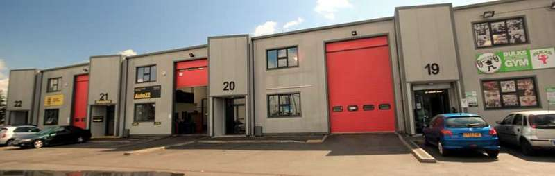 Commercial Property for rent in Units Available To Let, Dering Way Lion Business Park, Gravesend