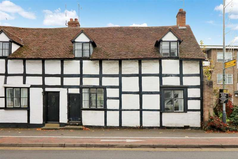 3 Bedrooms Cottage House for sale in Coten End, Warwick
