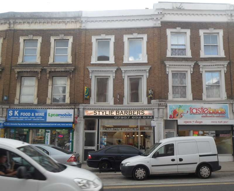 Ground Flat for sale in Sydenham Road, Sydenham, London, SE26 5JZ