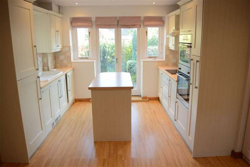 2 Bedrooms Cottage House for sale in Thorpe Lane, Cawood, YO8