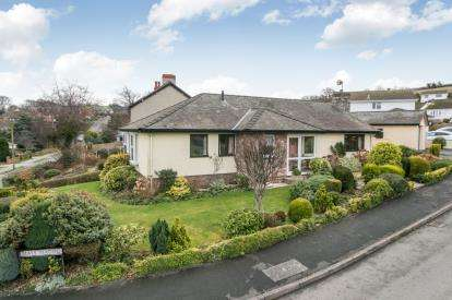 3 Bedrooms Bungalow for sale in Maes Madog, Llanelian, Colwyn Bay, Conwy, LL29