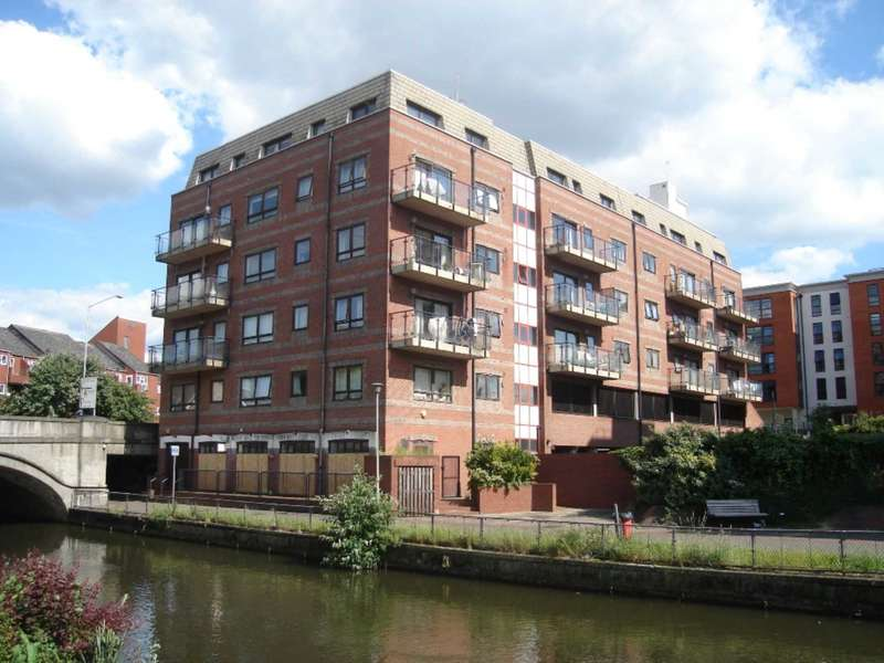 1 Bedroom Apartment Flat for sale in Royal Court, Reading