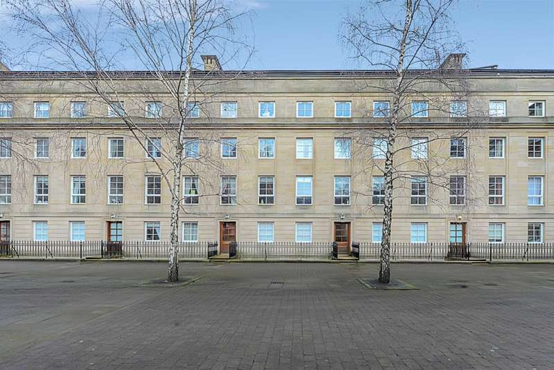 2 Bedrooms Flat for sale in St Andrew`s Square, Saltmarket, Glasgow