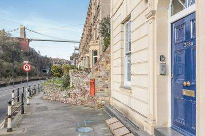1 Bedroom Flat for sale in Hotwell Road, Bristol