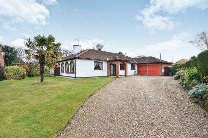 5 Bedrooms Bungalow for sale in Ruby Gardens, Kirkby In Ashfield, Nottingham, Nottinghamshire