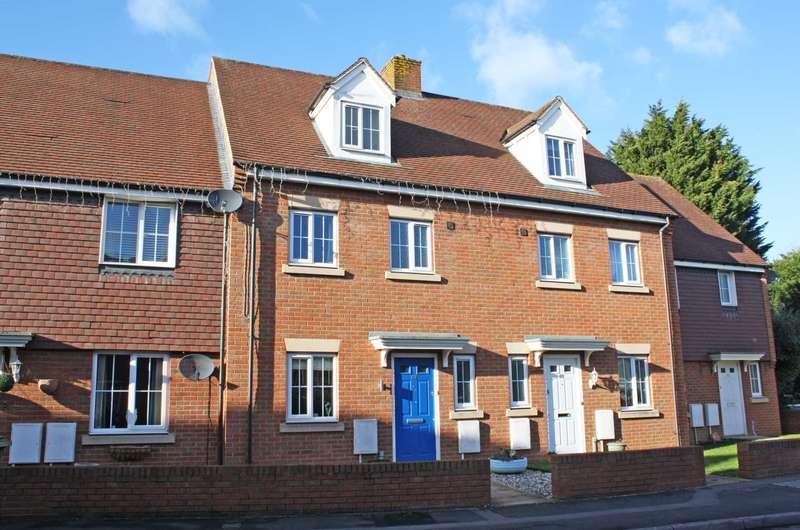 3 Bedrooms Town House for sale in Wootton, Boars Hill