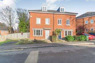 3 Bedrooms Semi Detached House for sale in Kerry Hill Way, Maidstone, Kent, .