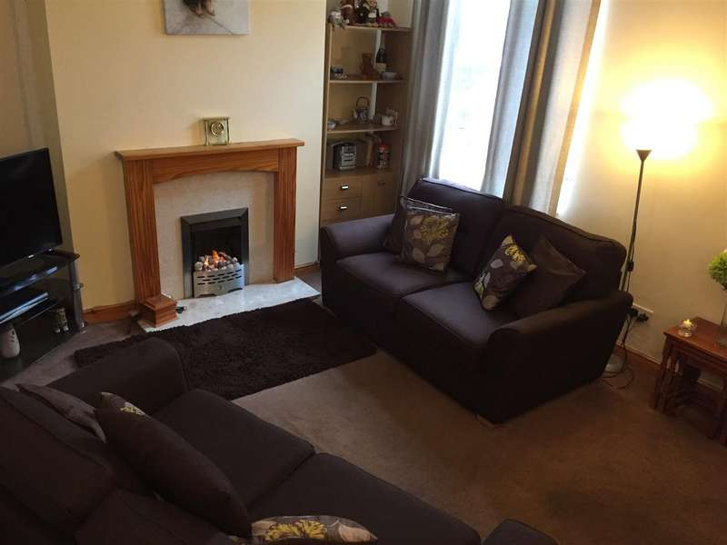 3 Bedrooms Terraced House for sale in Baxter Street, Standish, Wigan