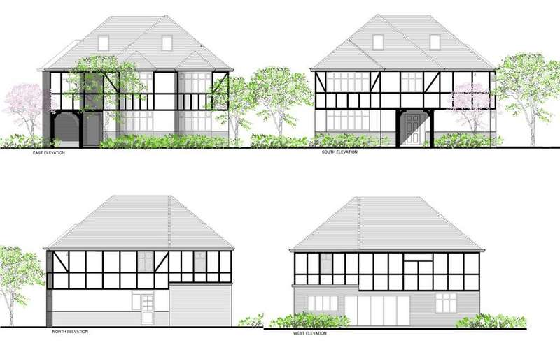 Plot Commercial for sale in Corbets Tey Road, Upminster