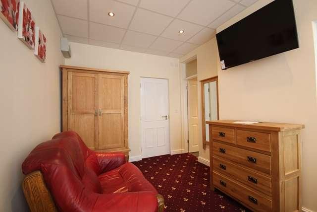 1 Bedroom Studio Flat for rent in Shrub Hill, Worcester