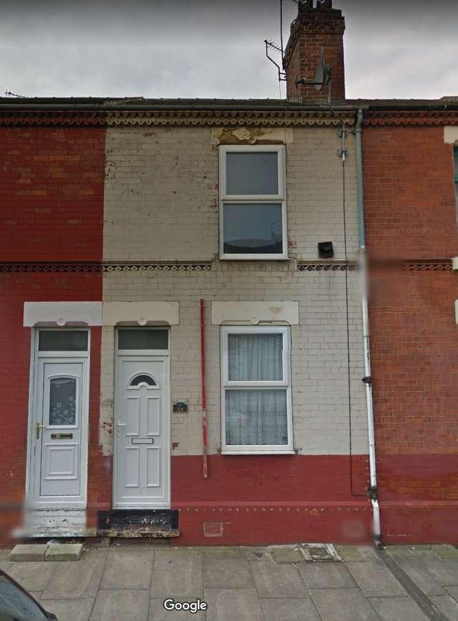 2 Bedrooms Terraced House for sale in Ellerker Avenue