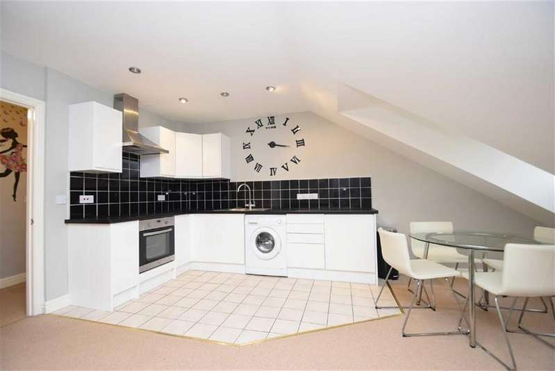1 Bedroom Apartment Flat for sale in Belgravia Court, Abbey Foregate, Shrewsbury