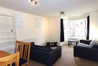 2 Bedrooms Flat for rent in Beech Court, Gosforth