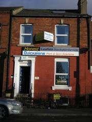 3 Bedrooms Flat for rent in Burley Road, Burley, Leeds