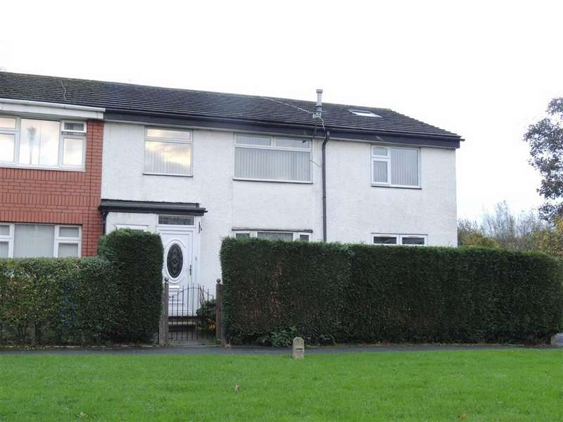 5 Bedrooms End Of Terrace House for sale in Sidley Place, Hyde