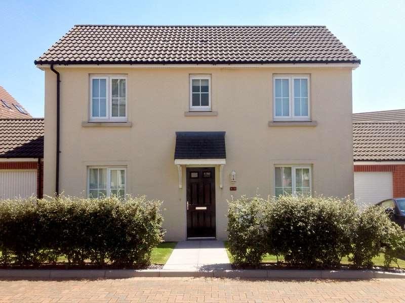 3 Bedrooms Detached House for sale in Blaenau'r Cwm, Merthyr Tydfil, Glamorgan, CF47