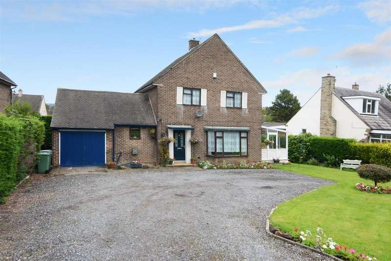 3 Bedrooms Detached House for sale in Westbourne Close, Otley
