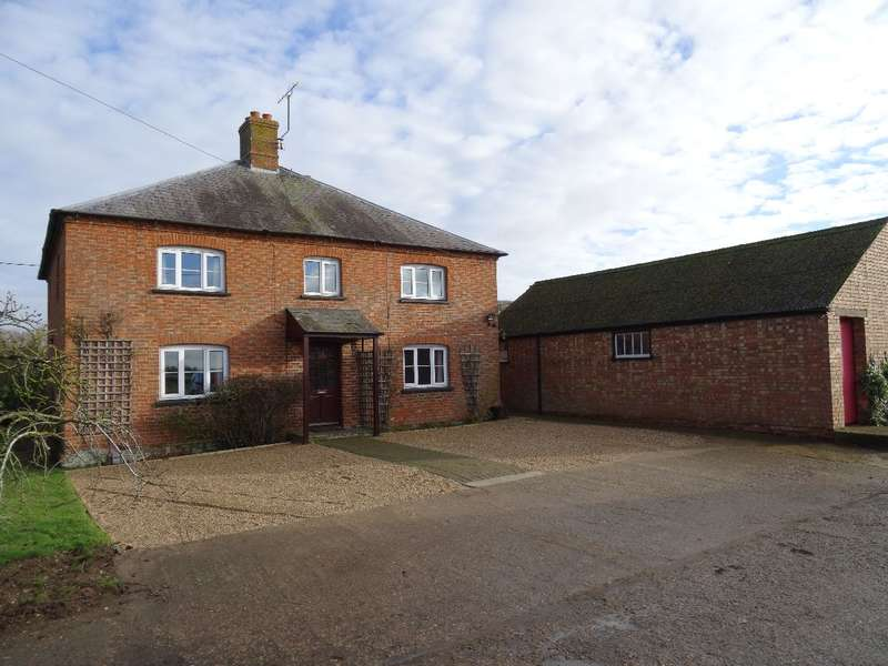 4 Bedrooms Detached House for sale in BROOK END, NORTH CRAWLEY