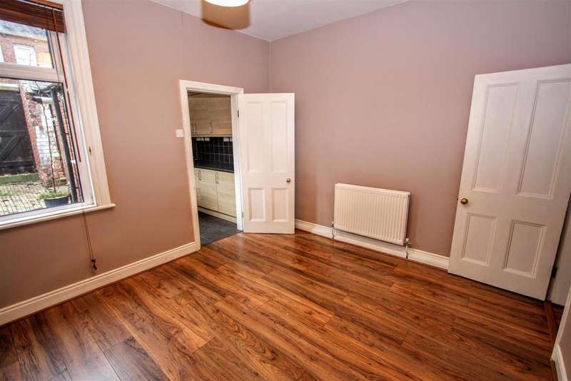 2 Bedrooms Terraced House for rent in George Street, Darlington