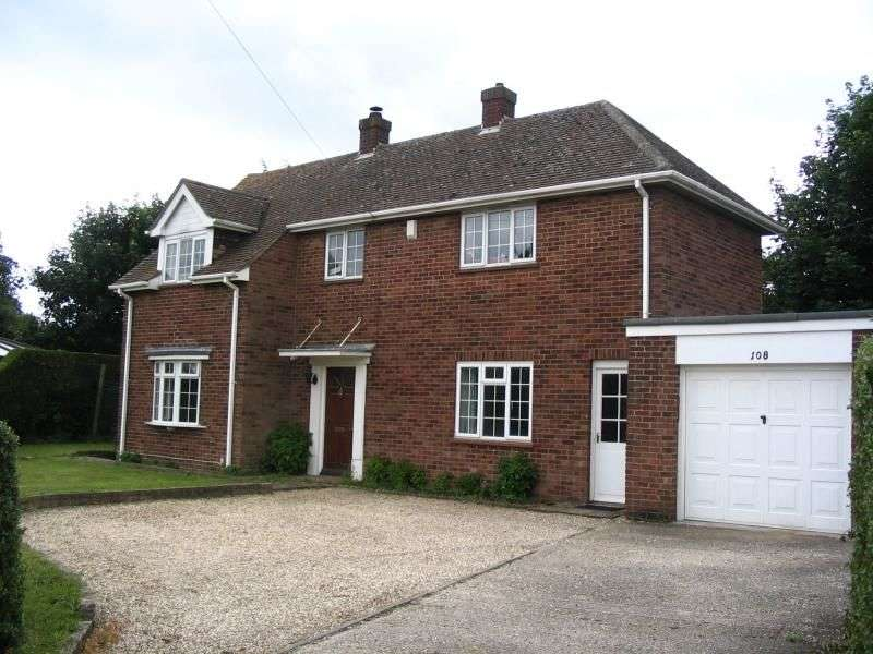 2 Bedrooms Detached House for rent in Old Kempshott Lane, Basingstoke, RG22