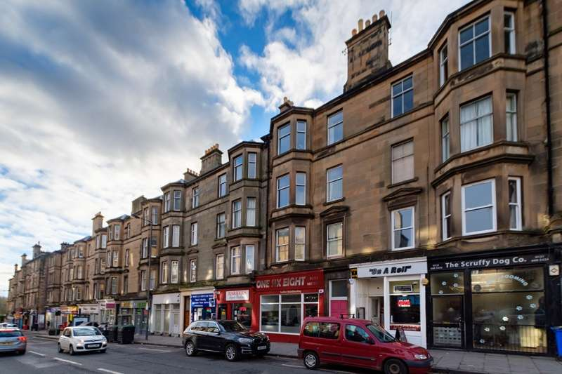 3 Bedrooms Flat for sale in Dalkeith Road, Edinburgh, EH16 5DX