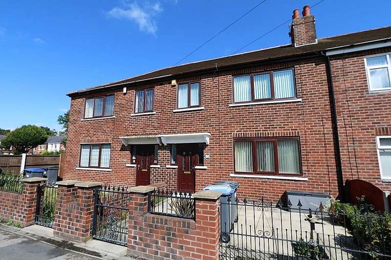 3 Bedrooms Terraced House for sale in Hawes Side Lane, Blackpool