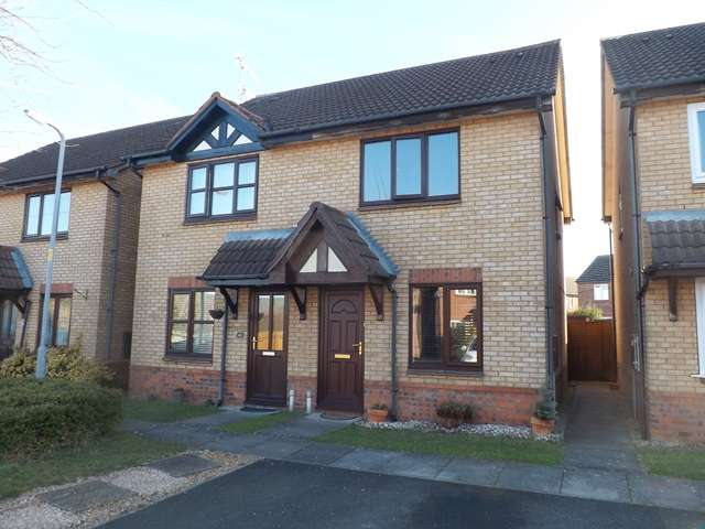 3 Bedrooms Detached House for sale in Codling Road, Evesham
