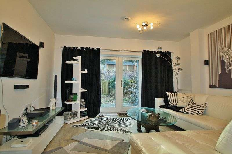 3 Bedrooms Property for sale in Newlands Way, Cholsey, Wallingford
