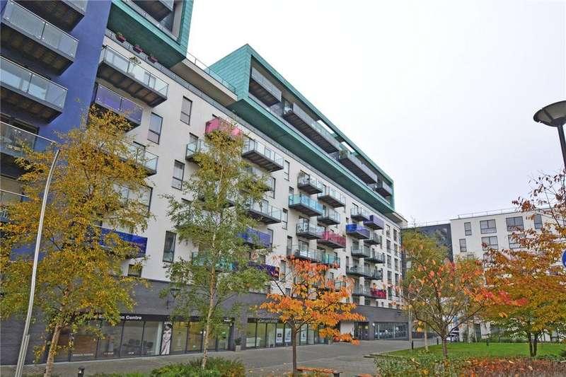 1 Bedroom Flat for sale in Baquba Building, Conington Road, Lewisham, London, SE13