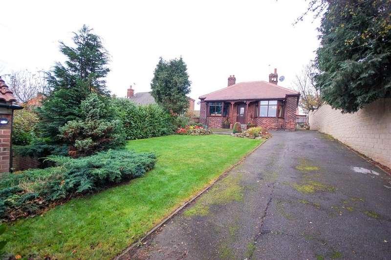 2 Bedrooms Detached Bungalow for sale in Munslow Road, East Herrington Sunderland