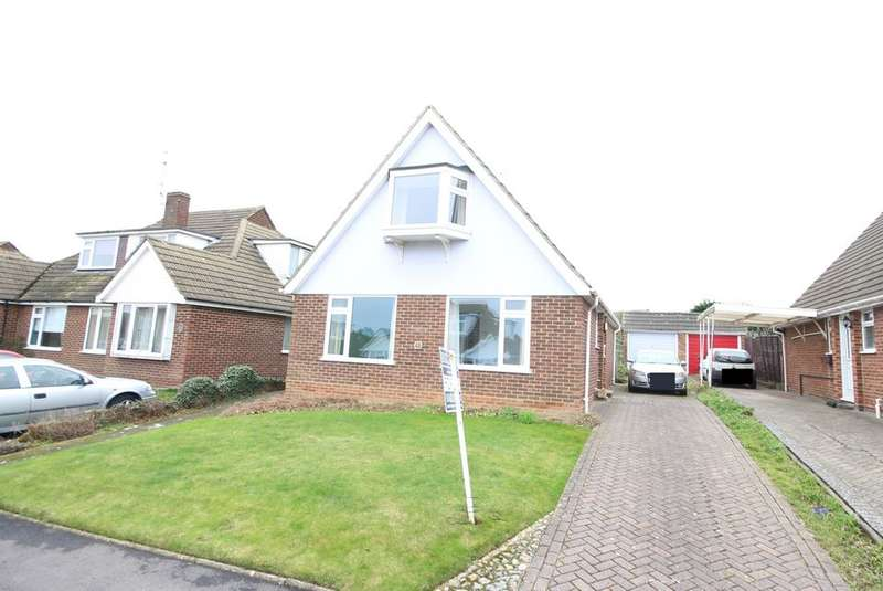 4 Bedrooms Chalet House for sale in ALLINGTON
