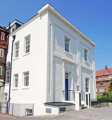 1 Bedroom Apartment Flat for sale in Regency House, Grosvenor Square