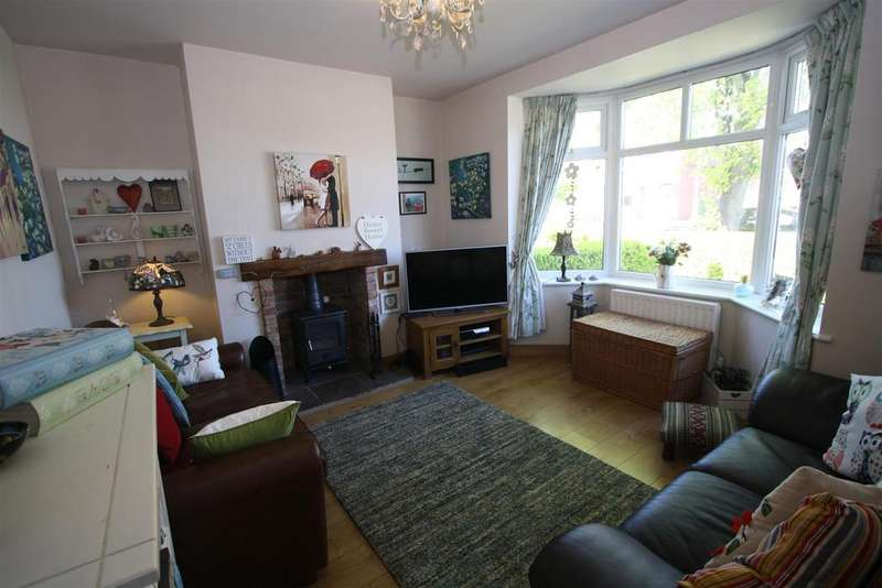 3 Bedrooms Semi Detached House for sale in Geneva Road, Darlington