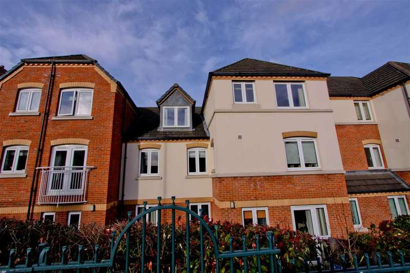 1 Bedroom Apartment Flat for sale in Bradgate Road, Anstey, Leicester