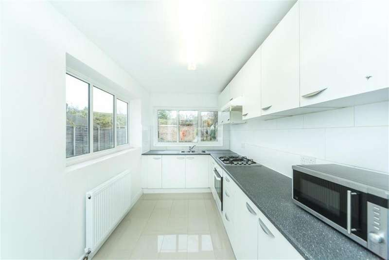 6 Bedrooms Detached House for rent in Rustic Avenue, SW16