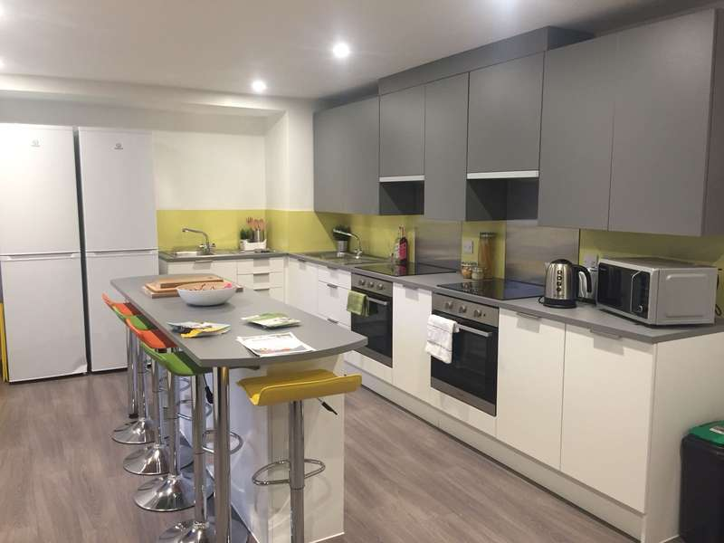 6 Bedrooms Apartment Flat for rent in North Road, Durham