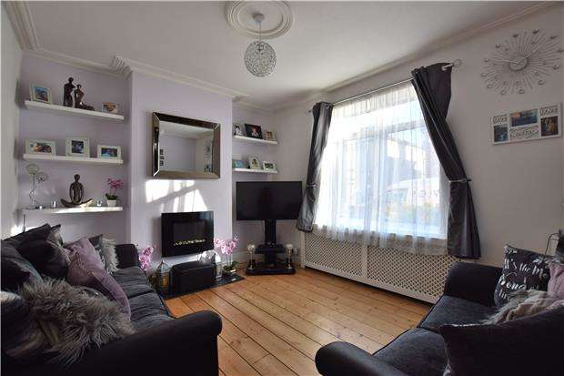 3 Bedrooms Semi Detached House for sale in Slaney Street, GLOUCESTER, GL1 4TQ