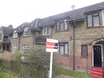 3 Bedrooms Terraced House for sale in Woodhouse Road, North Finchley, London