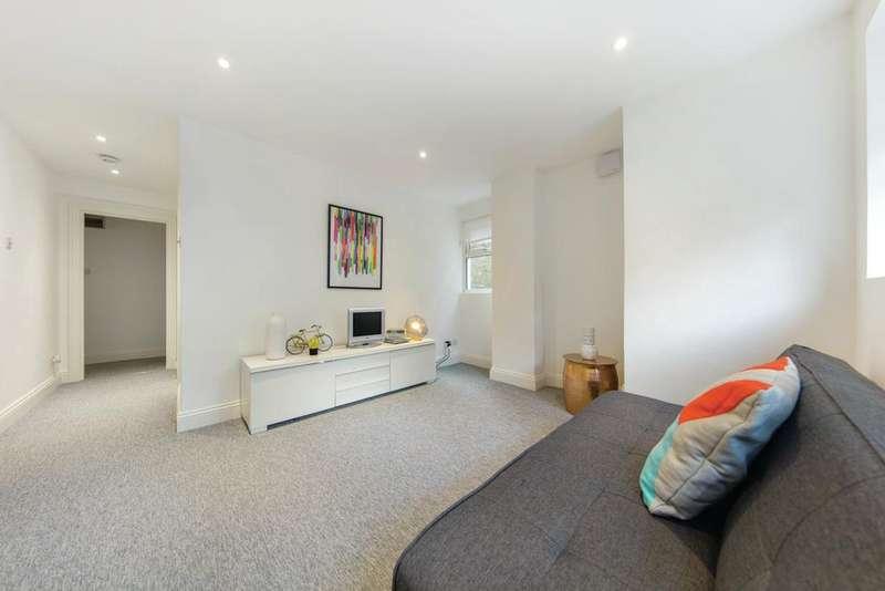 1 Bedroom Flat for sale in Harold Road, SE19
