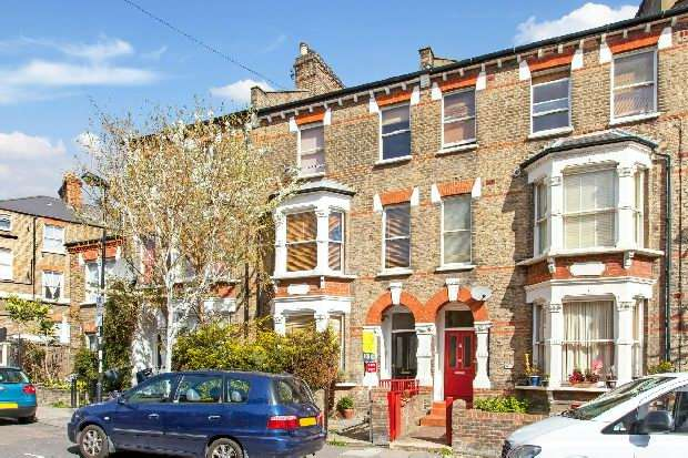 2 Bedrooms Flat for sale in Monnery Road, Archway, N19