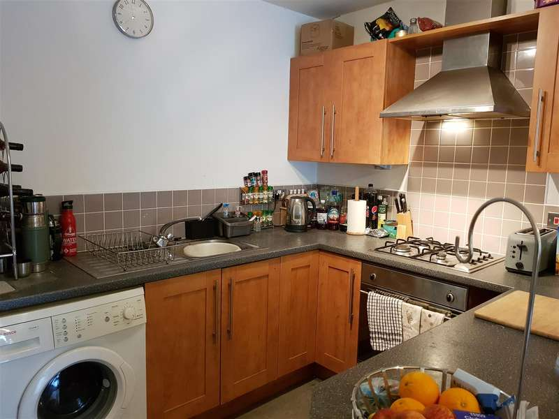 2 Bedrooms Apartment Flat for sale in The Connexion, Mansfield