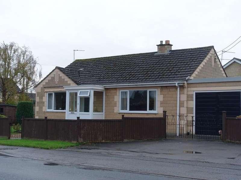 2 Bedrooms Detached Bungalow for sale in Southwick, Trowbridge