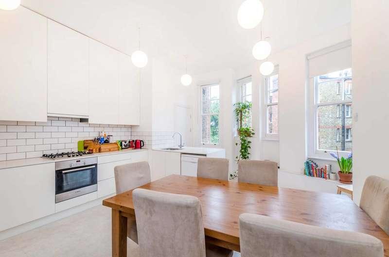 4 Bedrooms Flat for sale in Highgate, N6, Highgate, N6